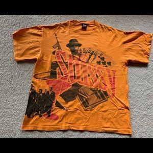 Stussy Men's T-shirt